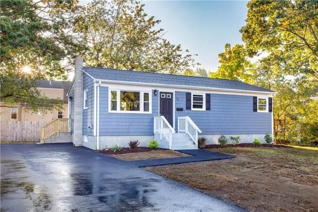66 Allen Avenue, Warwick, RI 02889 (MLS #1239033) :: Edge Realty RI