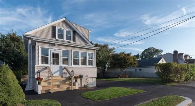 104 Arlington Street, East Providence, RI 02914 (MLS #1239040) :: Bolano Home