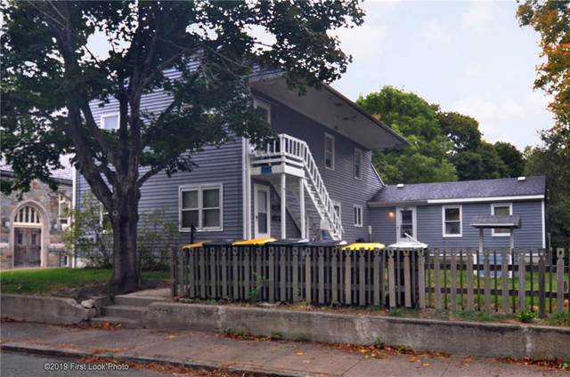 161 Sayles Avenue, Burrillville, RI 02859 (MLS #1239058) :: RE/MAX Town & Country