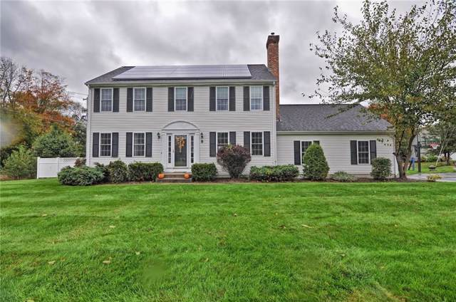 8 Barbara Lane, Attleboro, MA 02703 (MLS #1239080) :: The Mercurio Group Real Estate
