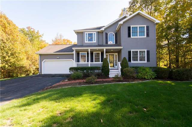 218 Bettencourt Lane, Swansea, MA 02777 (MLS #1239082) :: revolv