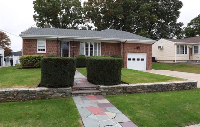 19 Chestnut Street, North Providence, RI 02904 (MLS #1239083) :: The Martone Group