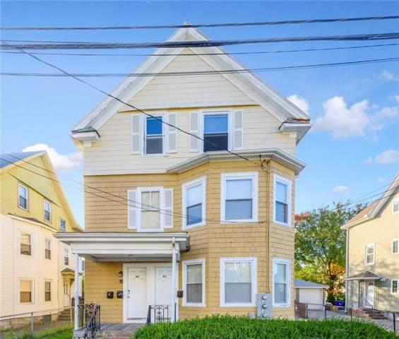80 Greene Street, Pawtucket, RI 02860 (MLS #1239098) :: The Mercurio Group Real Estate