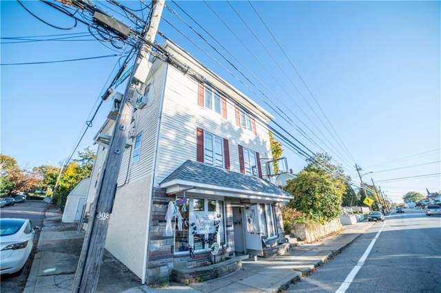 1568 Main Street, West Warwick, RI 02893 (MLS #1239101) :: RE/MAX Town & Country