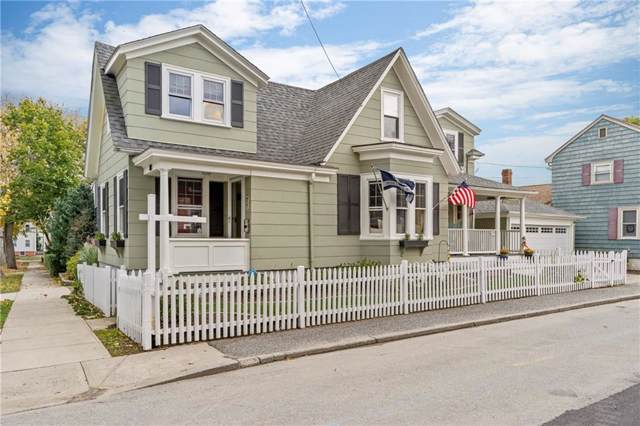 118 Constitution Street, Bristol, RI 02809 (MLS #1239107) :: RE/MAX Town & Country