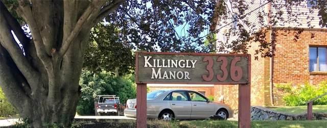 336 Killingly Street A, Providence, RI 02909 (MLS #1239111) :: Westcott Properties