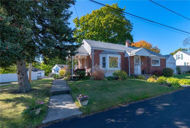 119 Park View Boulevard, Cranston, RI 02910 (MLS #1239115) :: Bolano Home