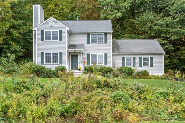 21 Meadow Glen Drive, Lincoln, RI 02865 (MLS #1239121) :: RE/MAX Town & Country