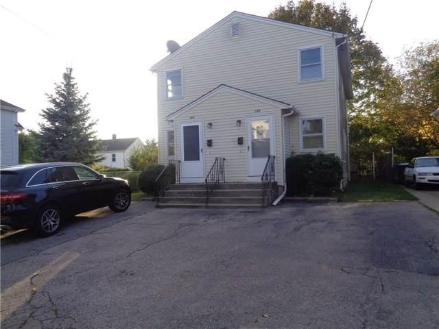 184 Gray Street, Providence, RI 02908 (MLS #1239125) :: Onshore Realtors