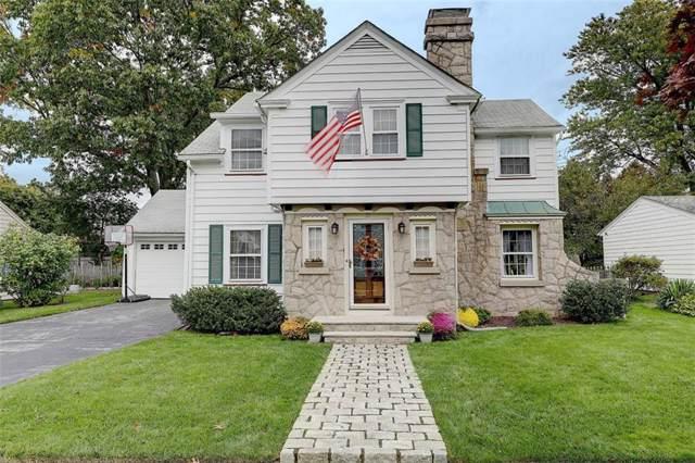 55 Betsey Williams Drive, Cranston, RI 02905 (MLS #1239142) :: Bolano Home