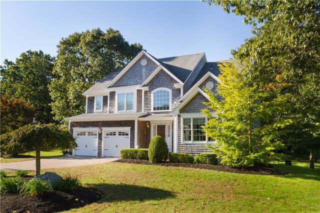 17 Wicklow Road, Westerly, RI 02891 (MLS #1239145) :: RE/MAX Town & Country