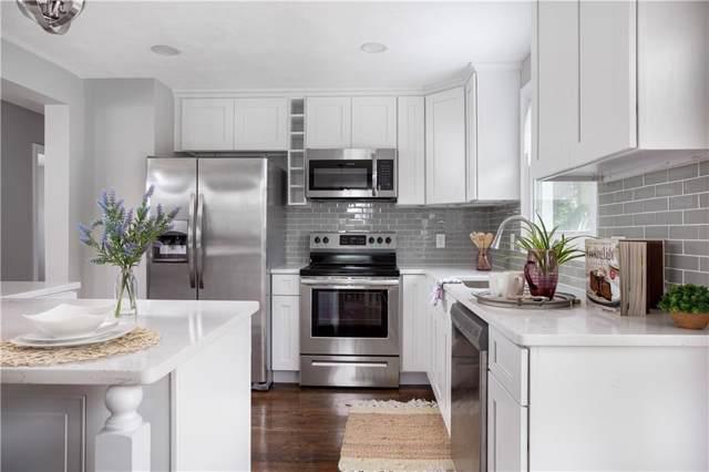2 Golden Avenue, Johnston, RI 02919 (MLS #1239147) :: Edge Realty RI