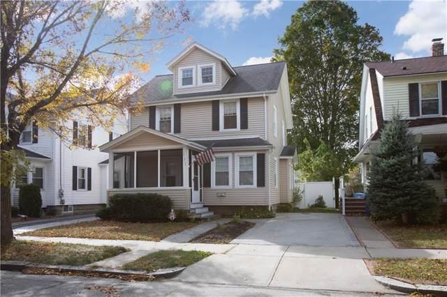 111 Grosvenor Avenue, East Providence, RI 02914 (MLS #1239154) :: Bolano Home