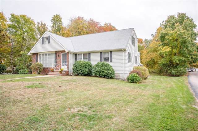 52 Pine Hill Road, Johnston, RI 02919 (MLS #1239162) :: RE/MAX Town & Country