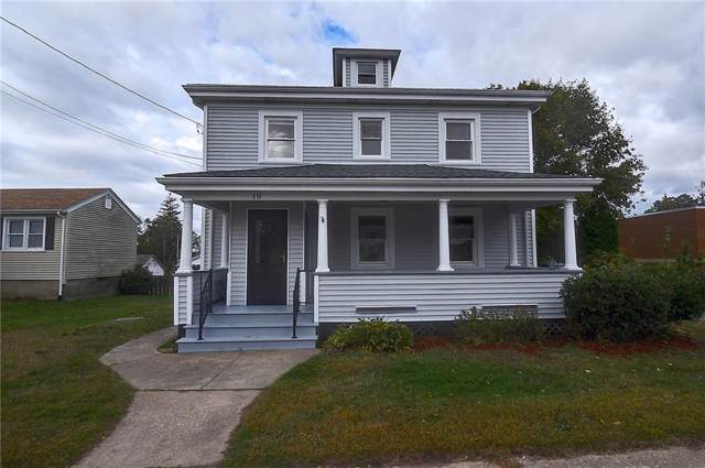 10 Vose Street, Westerly, RI 02891 (MLS #1239176) :: RE/MAX Town & Country