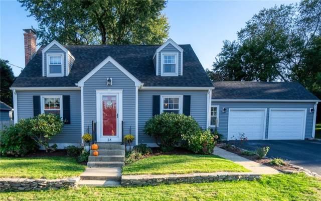 38 Fairmont Avenue, Pawtucket, RI 02860 (MLS #1239183) :: The Martone Group