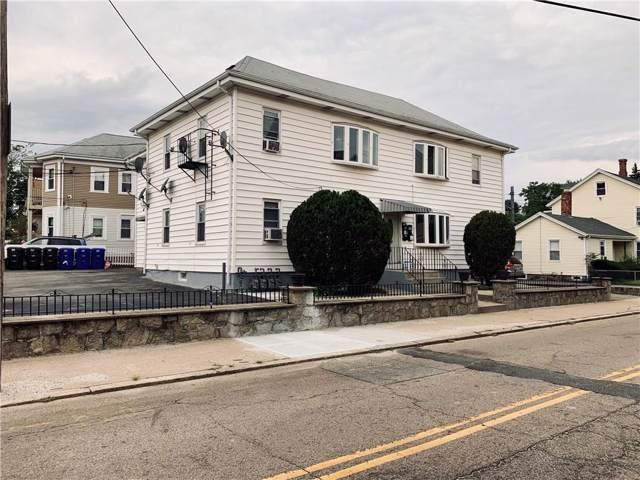 710 High Street, Central Falls, RI 02863 (MLS #1239185) :: The Mercurio Group Real Estate