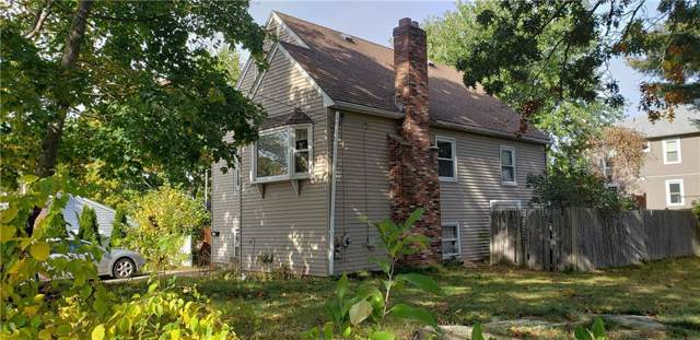 100 Monty Avenue, Woonsocket, RI 02895 (MLS #1239190) :: RE/MAX Town & Country
