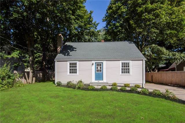 80 Nichols Road, North Kingstown, RI 02852 (MLS #1239201) :: RE/MAX Town & Country