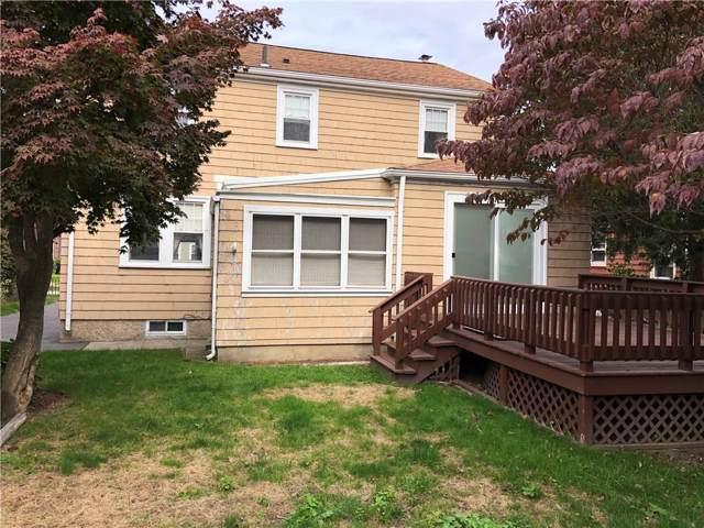 40 Amherst Avenue, Pawtucket, RI 02860 (MLS #1239206) :: The Martone Group