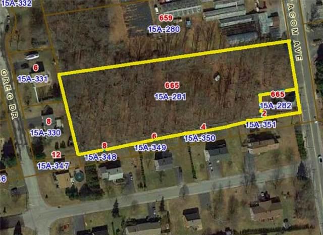 665 Metacom Avenue, Warren, RI 02885 (MLS #1239222) :: The Seyboth Team