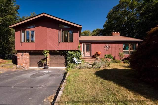 91 Mark Drive, Tiverton, RI 02878 (MLS #1239224) :: Westcott Properties