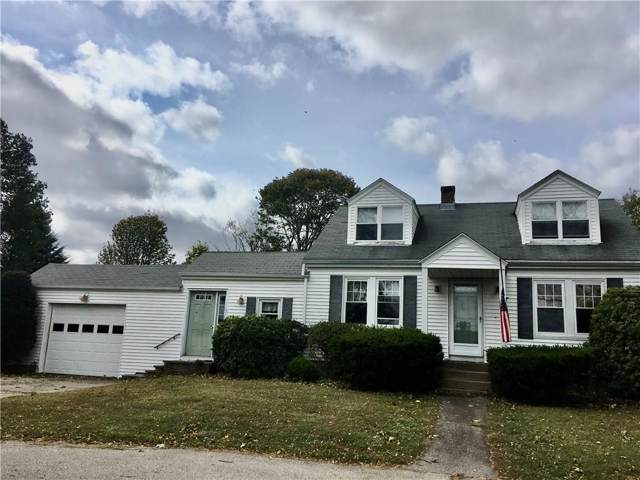 435 Turner Road, Middletown, RI 02840 (MLS #1239225) :: RE/MAX Town & Country