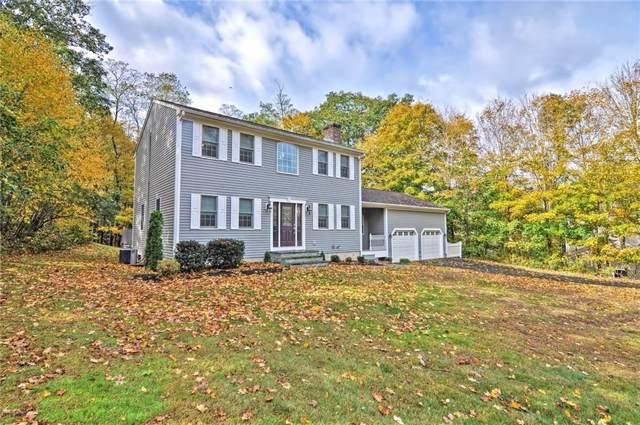310 Log Road, Smithfield, RI 02917 (MLS #1239229) :: The Mercurio Group Real Estate