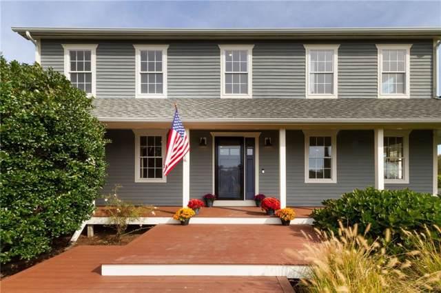 10 Serenity Drive, Middletown, RI 02842 (MLS #1239232) :: Westcott Properties