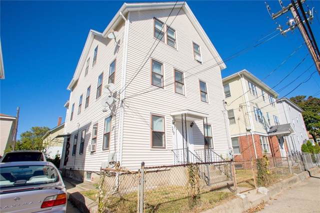 339 Sayles Avenue, Pawtucket, RI 02860 (MLS #1239238) :: RE/MAX Town & Country