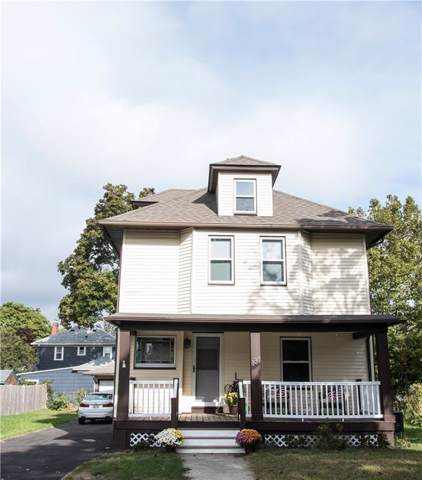 131 Massasoit Avenue, Cranston, RI 02905 (MLS #1239242) :: Bolano Home