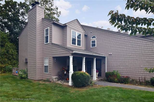 15 3 Trail C, North Providence, RI 02911 (MLS #1239248) :: RE/MAX Town & Country