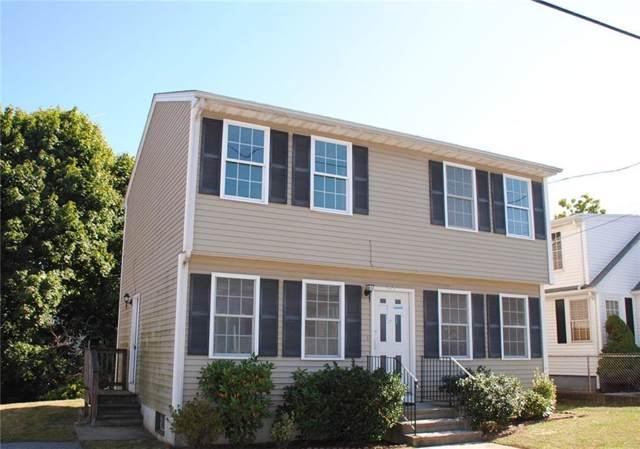 145 Dante Street, Providence, RI 02908 (MLS #1239258) :: Westcott Properties