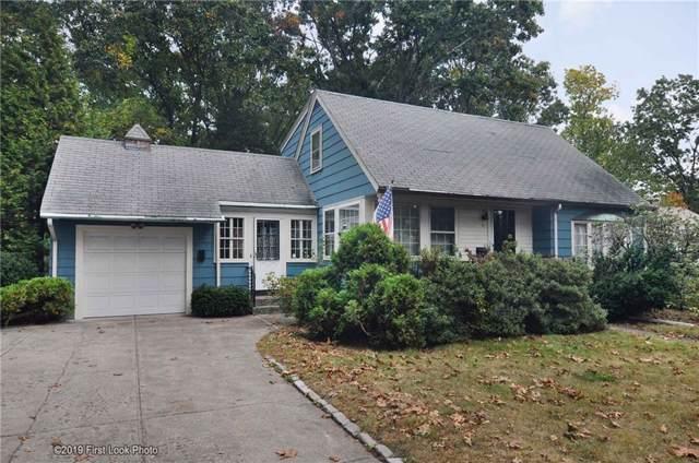 21 Main Avenue, Warwick, RI 02886 (MLS #1239269) :: Westcott Properties