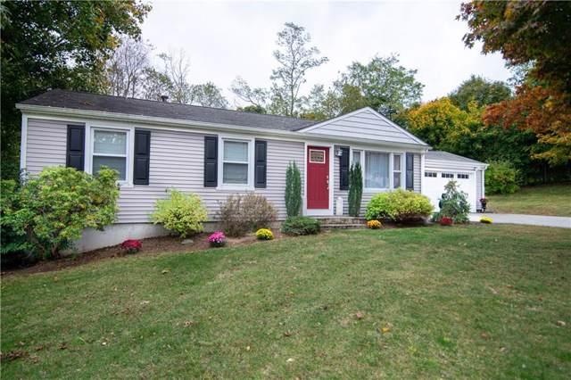 24 Tanglewood Drive, West Warwick, RI 02893 (MLS #1239294) :: Westcott Properties