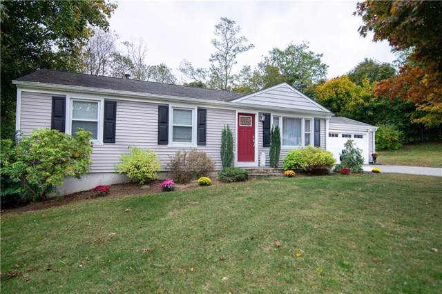 24 Tanglewood Drive, West Warwick, RI 02893 (MLS #1239294) :: Bolano Home