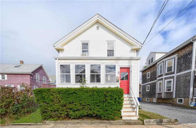 4 Webster Street, Newport, RI 02840 (MLS #1239296) :: RE/MAX Town & Country