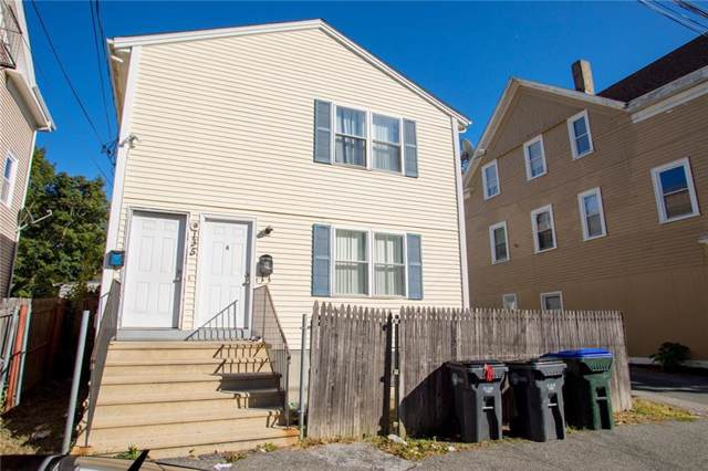 135 Putnam Street, Providence, RI 02908 (MLS #1239302) :: RE/MAX Town & Country