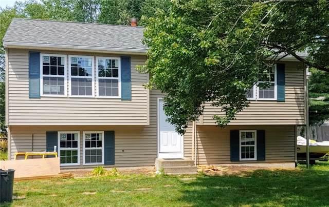 46 Hoover Street, West Warwick, RI 02893 (MLS #1239303) :: Westcott Properties