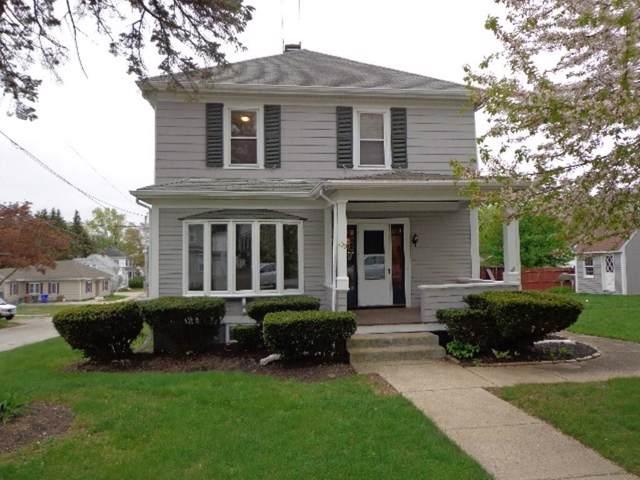 100 Shippee Avenue, West Warwick, RI 02893 (MLS #1239305) :: Westcott Properties