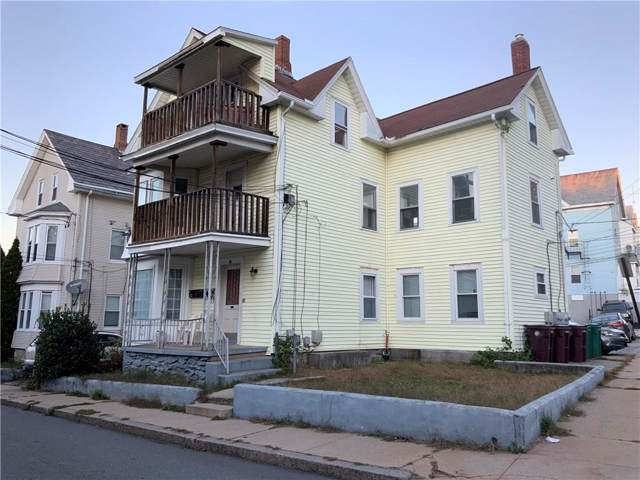 36 Wilson Avenue, Woonsocket, RI 02895 (MLS #1239308) :: RE/MAX Town & Country
