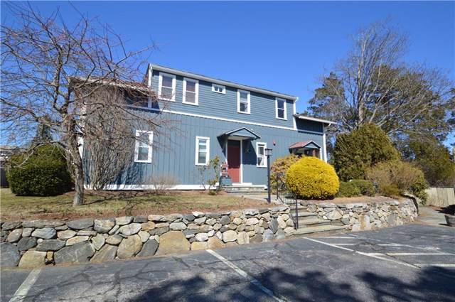 203 Fenner Avenue #3, Middletown, RI 02842 (MLS #1239325) :: Welchman Real Estate Group
