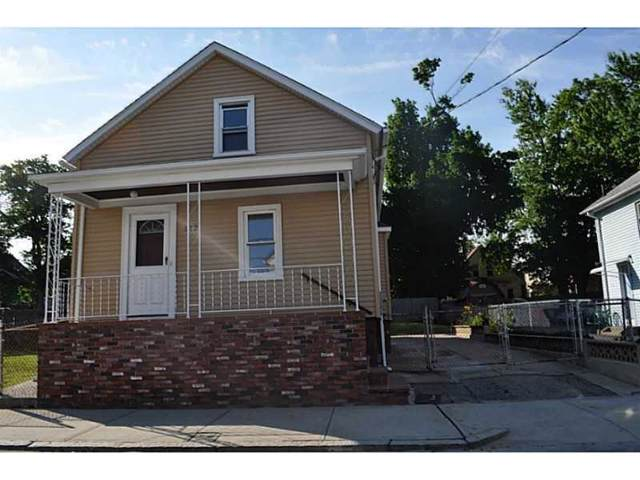 122 Cass Street, Providence, RI 02905 (MLS #1239328) :: RE/MAX Town & Country