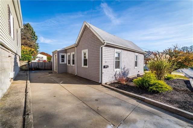 18 Elena Street, North Providence, RI 02904 (MLS #1239331) :: RE/MAX Town & Country