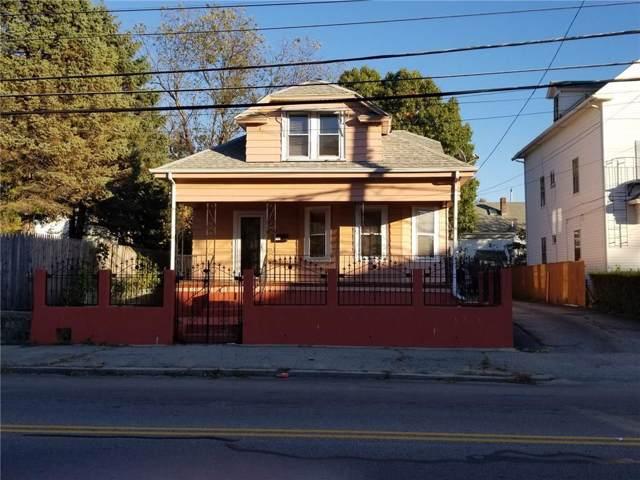 36 Glenbridge Avenue, Providence, RI 02909 (MLS #1239334) :: RE/MAX Town & Country