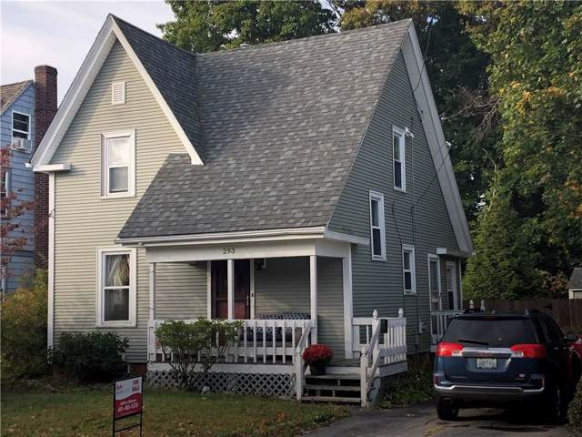 293 Norwood Avenue, Warwick, RI 02888 (MLS #1239336) :: RE/MAX Town & Country