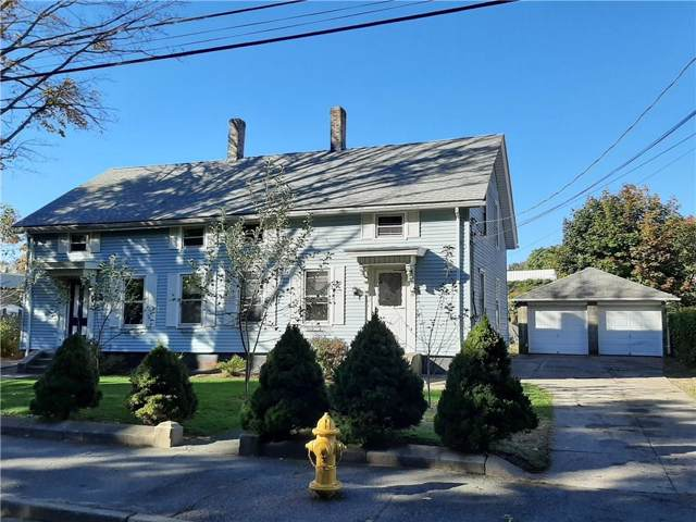 11 Lockbridge Street, Pawtucket, RI 02860 (MLS #1239347) :: The Martone Group