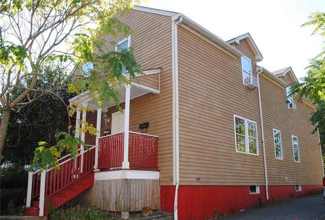 177 Dexter Street, Providence, RI 02907 (MLS #1239350) :: The Mercurio Group Real Estate