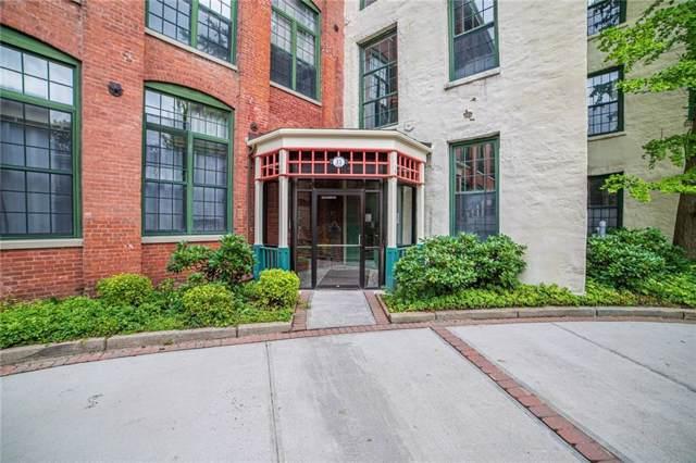 15 Higgins Apt 312 Street, Smithfield, RI 02917 (MLS #1239357) :: The Mercurio Group Real Estate