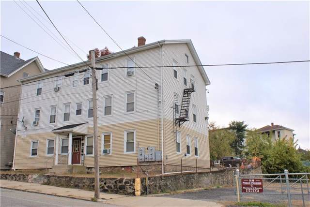 130 East School Street, Woonsocket, RI 02895 (MLS #1239360) :: The Mercurio Group Real Estate
